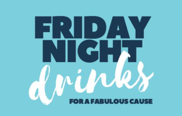 Friday Night Drinks supporting Silver Lining Ride