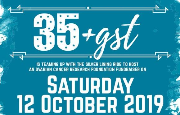 Ovarian Cancer Research Foundation Event 35 Gst
